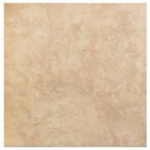 Astral Sand 12 in. x 12 in. Glazed Porcelain Floor Tile