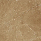 Marmol Kali 18 in. x 18 in. Tobaco Ceramic Floor and Wall Tile