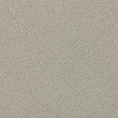 Identity Cashmere Gray Fabric 24 in. x 24 in. Polished Porcelain Floor and Wall Tile (15.49 sq. ft. / case)-DISCONTINUED