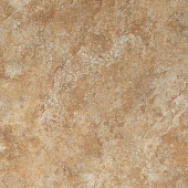 Del Monoco Adriana Rosso 13 in. x 13 in. Glazed Porcelain Floor and Wall Tile (14.77 sq. ft. / case)