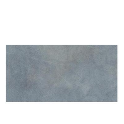 Veranda Titanium 6-1/2 in. x 20 in. Porcelain Floor and Wall Tile (10.32 sq. ft. / case)