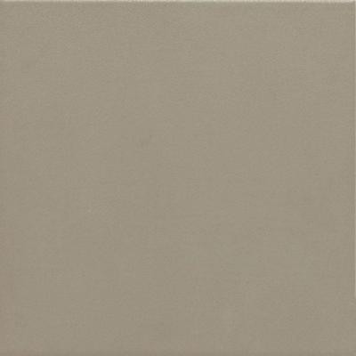 Colour Scheme Uptown Taup Solid 12 in. x 12 in. Porcelain Floor and Wall Tile (15 sq. ft. / case)