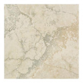 Canaletto Bianco 13 in. x 13 in. Glazed Porcelain Floor and Wall Tile (16.72 sq. ft. / case)