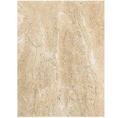 Campisi 9 in. x 12 in. Linen Porcelain Floor and Wall Tile (11.25 sq. ft. / case)