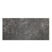 Metal Effects Radiant Iron 6-1/2 in. x 20 in. Porcelain Floor and Wall Tile (10.5 sq. ft. / case)-DISCONTINUED