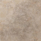 Tuscany Olive 18 in. x 18 in. Glazed Porcelain Floor & Wall Tile-DISCONTINUED