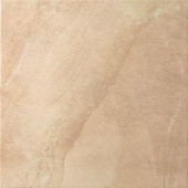 Terra 6 in. x 6 in. Topaz Ice Porcelain Floor and Wall Tile-DISCONTINUED