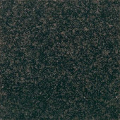 Impala Black 12 in. x 12 in. Natural Stone Floor and Wall Tile (10 sq. ft. / case)