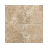 Stratford Place Willow Branch 18 in. x 18 in. Ceramic Floor and Wall Tile (18 sq. ft. / case)