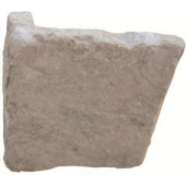 Sonoma Valley Natural Sandstone Wall Veneer Corners (10 ln. ft./ case)