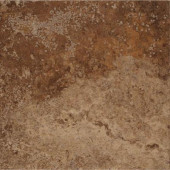 Montagna Belluno 12 in. x 12 in. Porcelain Rustic Floor and Wall Tile (15 sq. ft. / case)