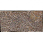 Stratford 3 in. x 6 in. Bamboo Porcelain Floor and Wall Tile-DISCONTINUED