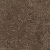 Artisan Donatello 18 in. x 18 in. Brown Porcelain Floor and Wall Tile (15.26 sq. ft. / case)-DISCONTINUED
