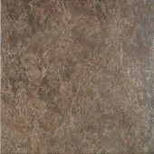 Craterlake 12 in. x 12 in. Bamboo Porcelain Floor and Wall Tile(12.51 sq. ft./case)-DISCONTINUED