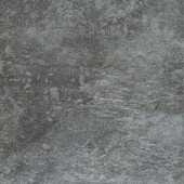 Continental Slate English Grey 12 in. x 12 in. Porcelain Floor and Wall Tile (15 sq. ft. / case)