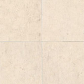 Euro Beige 18 in. x 18 in. Natural Stone Floor and Wall Tile (11.25 sq. ft. / case)