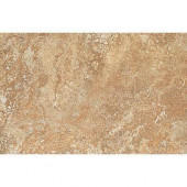 Del Monoco Adriana Rosso 13 in. x 20 in. Glazed Porcelain Floor and Wall Tile (12.9 sq. ft. / case)