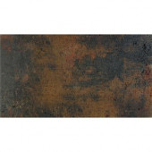 Argos 13 in. x 24 in. Antracita Porcelain Floor and Wall Tile-DISCONTINUED