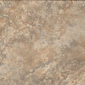 Del Monoco Tatiana Noce 13 in. x 13 in. Glazed Porcelain Floor and Wall Tile (14.77 sq. ft. / case)