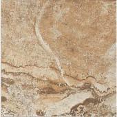 Folkstone Slate Sandy Beach 6 in. x 6 in. Ceramic Wall Tile (12.5 sq. ft./case)