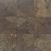 Villa Valleta Napa Gold 6 in. x 6 in. Glazed Porcelain Floor and Wall Tile (11 sq. ft. / case)-DISCONTINUED
