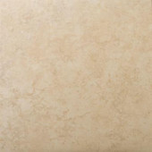 Odyssey 20 in. x 20 in. Beige Ceramic Floor and Wall Tile (16.14 sq. ft. / case)