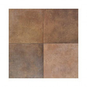 Terra Antica Bruno 6 in. x 6 in. Porcelain Floor and Wall Tile (11 sq. ft. / case)-DISCONTINUED