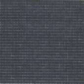 12.8 in. x 12.8 in. Venice Storm Glossy Glass Tile-DISCONTINUED