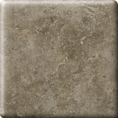 Heathland Sage 4 in. x 4 in. Glazed Ceramic Bullnose Corner Wall Tile