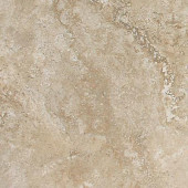 Del Monoco Carmina Beige 6-1/2 in. x 6-1/2 in. Glazed Porcelain Floor and Wall Tile (12.19 sq. ft. / case)