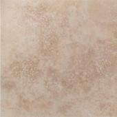 Florence Beige 13 in. x 13 in. Glazed Porcelain Floor Tile-DISCONTINUED