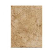 Fidenza Dorado 9 in. x 12 in. Ceramic Floor and Wall Tile (11.25 sq. ft. / case)