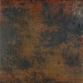 Argos 13 in. x 13 in. Antracita Porcelain Floor and Wall Tile-DISCONTINUED