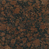 Baltic Brown 12 in. x 12 in. Natural Stone Floor and Wall Tile (10 sq. ft. / case)