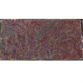 Stratford 3 in. x 6 in. Copper Porcelain Floor and Wall Tile-DISCONTINUED