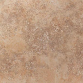Tuscany Desert 18 in. x 18 in. Glazed Porcelain Floor & Wall Tile-DISCONTINUED
