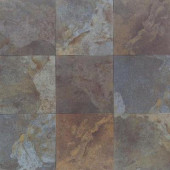Villa Valleta Calais Springs 12 in. x 12 in. Glazed Porcelain Floor and Wall Tile (15 sq. ft. / case)-DISCONTINUED