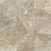 Villa Valleta Sun Valley 18 in. x 18 in. Glazed Porcelain Floor and Wall Tile (18 sq. ft. / case)-DISCONTINUED