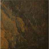Bombay 13 in. x 13 in. Vasai Porcelain Floor and Wall Tile
