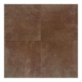Concrete Connection Plaza Rouge 20 in. x 20 in. Porcelain Floor and Wall Tile (16.27 q. ft. / case)