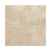 Stratford Place Alabaster Sands 18 in. x 18 in. Ceramic Floor and Wall Tile (18 sq. ft. / case)