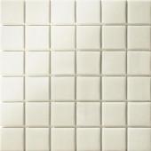 12.5 in. x 12.5 in. Capri Bianco Grip Glass Tile-DISCONTINUED