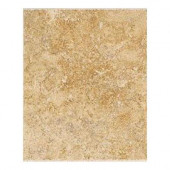 Castle De Verre Chalice Gold 10 in. x 13 in. Porcelain Floor and Wall Tile (13.13 sq. ft. / case) - DISCONTINUED