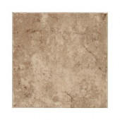 Fidenza Cafe 12 in. x 12 in. Porcelain Floor and Wall Tile (15 sq. ft. / case)