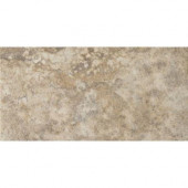 Campione 6-1/2 in. x 3-1/4 in. Sampras Porcelain Floor and Wall Tile (10.55 sq. ft. / case)