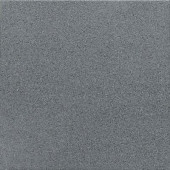 Colour Scheme Suede Gray 6 in. x 6 in. Porcelain Bullnose Floor and Wall Tile-DISCONTINUED