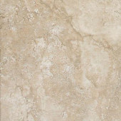 Del Monoco Carmina Beige 20 in. x 20 in. Glazed Porcelain Floor and Wall Tile (16.56 sq. ft. / case)