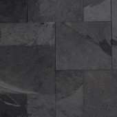 Hampshire Pattern Gauged Slate Floor and Wall Tile (16 sq. ft. / case)