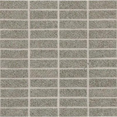 Identity Metro Taupe Fabric 12 x 12 x 9-1/2 mm Porcelain Sheet-Mounted Floor and Wall Tile (9 sq. ft./case)-DISCONTINUED