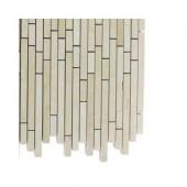Windsor Random Jerusalem Gold Marble Tile Sample